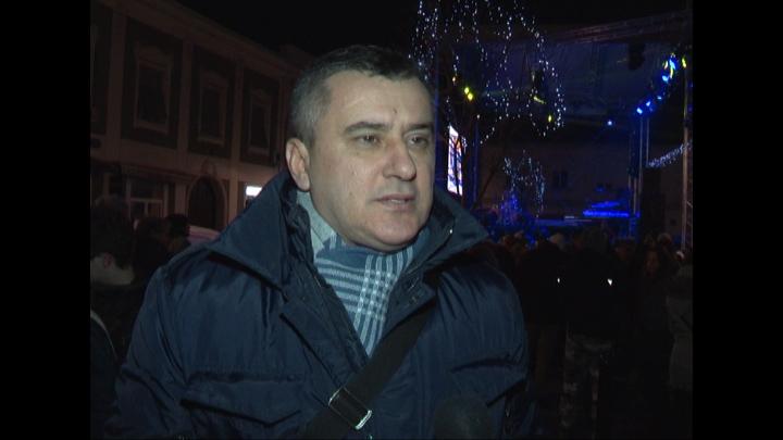 Zemun, izjava, Dejan Matic, predsednik GO Zemun