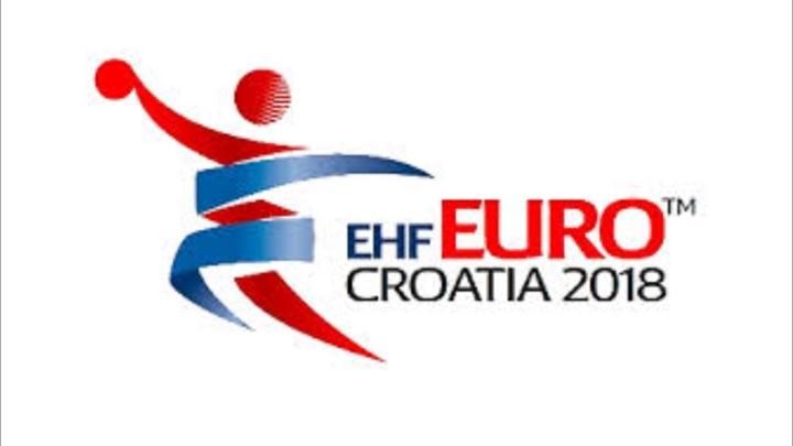 ehf euro croatia 2018