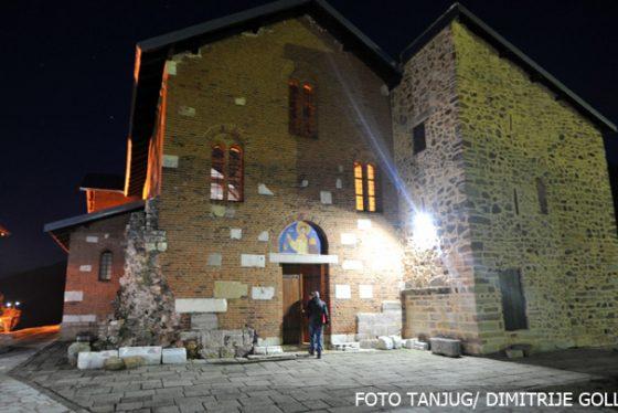 manastir-banjska