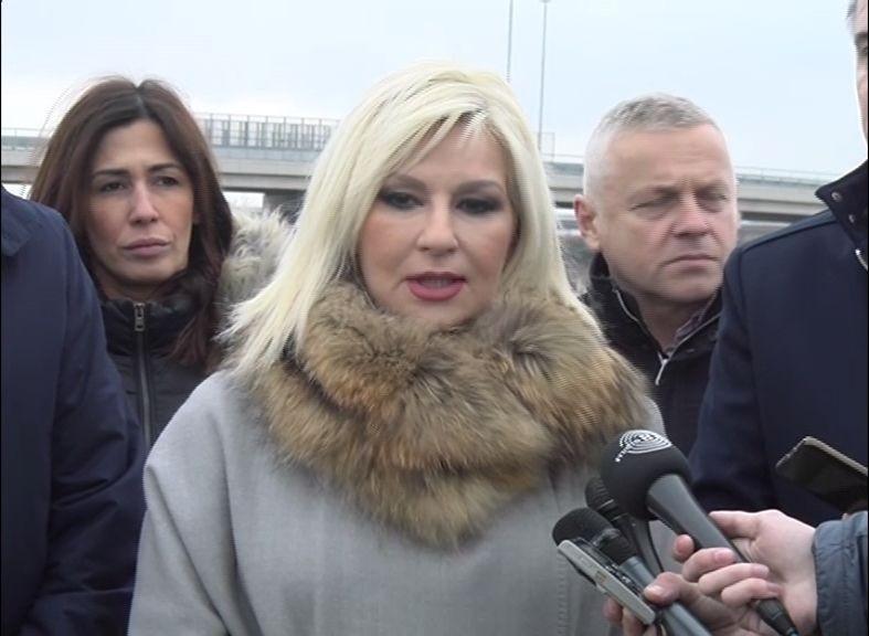 Zemun petlja Zorana Mihajlovic izjavaaa thumbnail