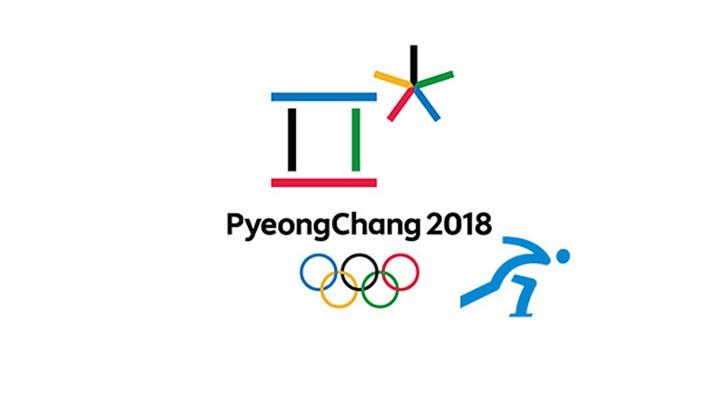 zimska olimpijjada 2018 logo