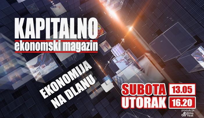 Magazin Kapitalno