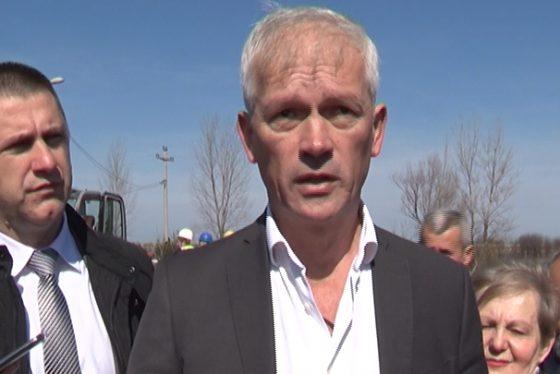 Zemun CH Damir Kovacevic zamenik predsednika opstine Zemun