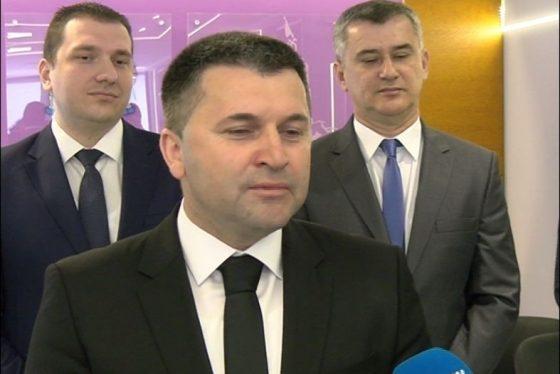 Medjunarodno pristaniste Milinko Velickovic thumbnail