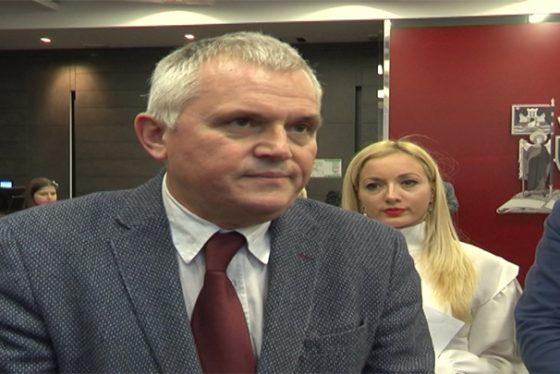 Vracar - dr Milan Nedeljkovic - predsednik GO Vracar