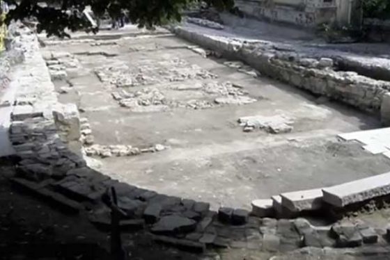 sinagoga-arheologija-greb