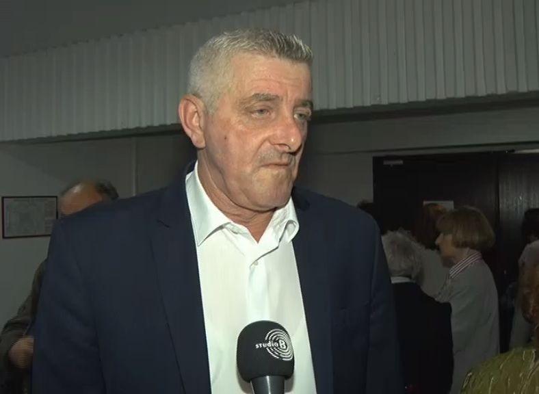 Zemun - festival mo i pa - Marko jankovic - sekretar skupstine opstine Zemun thumbnail