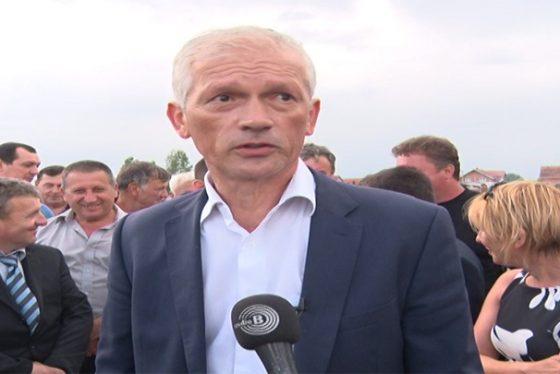 Zemun - izjava - Damir Kovacevic - zamenik predsednika GO Zemun
