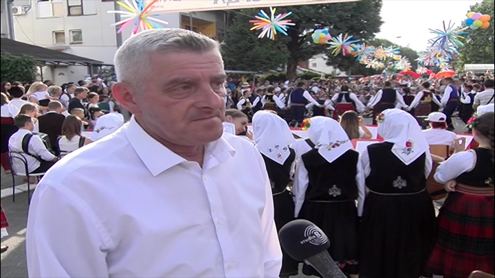 Zemun - izjava - Marko Jankovic - sekretar Skupstien GO Zemun