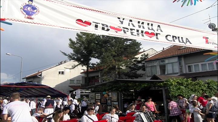 Zemun - pokrivanje - Kulturno leto Batajnice
