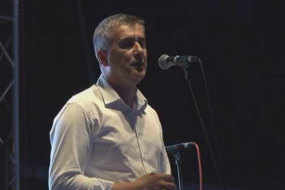 Dejan Matic - predsednik opstine Zemun