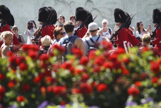 foto Tanjug Kirsty O'Connor/PA via AP