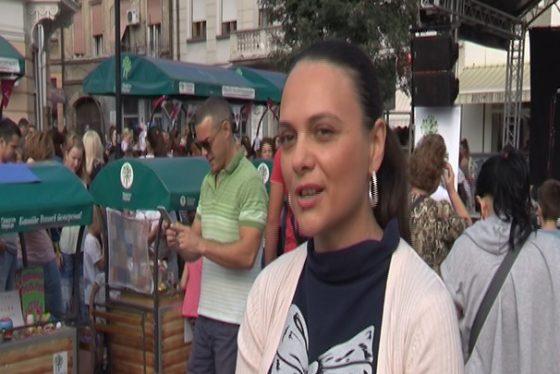 Zemun CH - Jelena Mihajlovic pom. dir. pred. ust. Zemun
