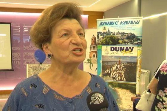 Zemun-dani evropske bastine-Mirjana Nikolic thumbnail