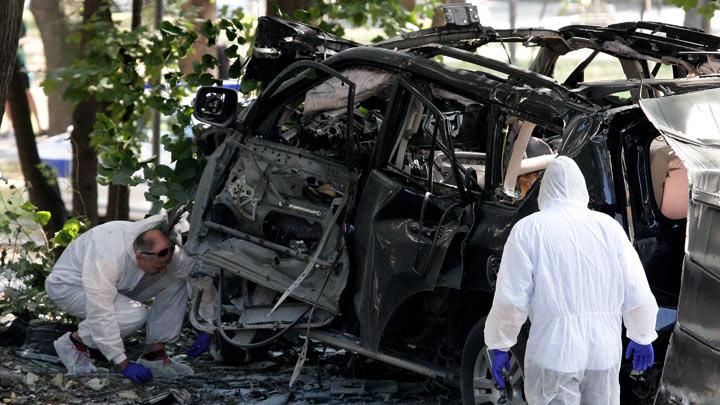 Bildresultat för eksplodirao auto