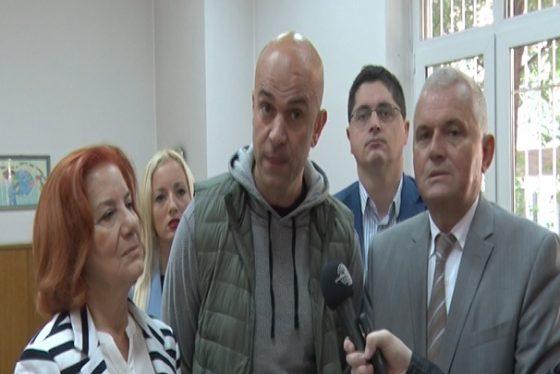 Vracar - CH dr Sasa Plecevic