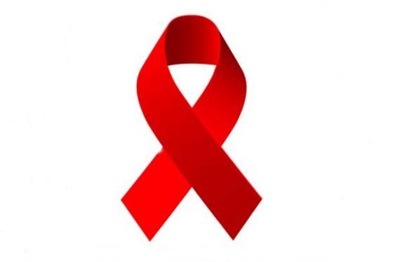 hiv aids logo