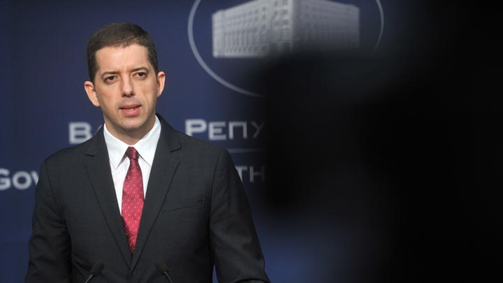 urić: Izlazak na izbore građanska i srpska dužnost