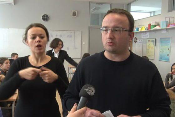 Vracar - CH Mihajlo Grupkovic - pred. SO Vracar thumbnail
