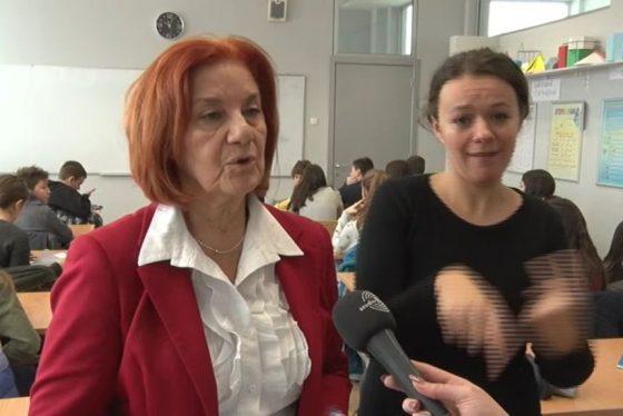 Vracar - CH Radmila Saric, zam. pred. GO Vracar thumbnail