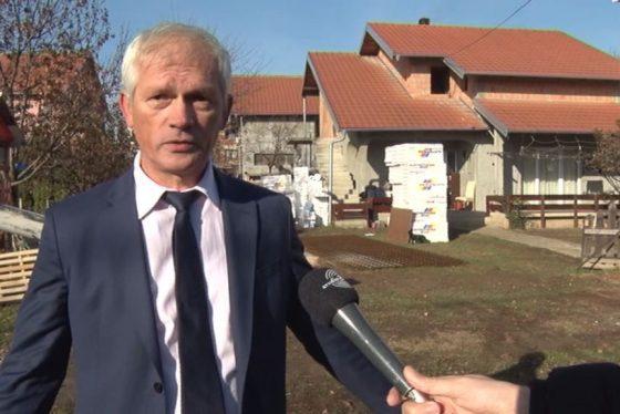 Zemun - Damir Kovacevic -zamenik predsednika opstine Zemun thumbnail