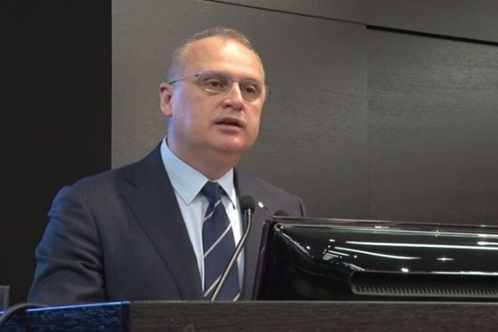 CH Goran Vesic - zamenik gradonacelnika thumbnail