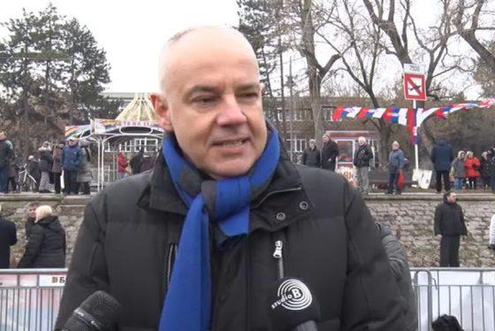 CH Gradonacelnik Beograda - Zoran Radojicic thumbnail