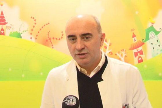 Zemun - Dr Tomislav Stefanovic upravnik bolnice za ginekologiju i akuserstvo KBC Zemun thumbnail
