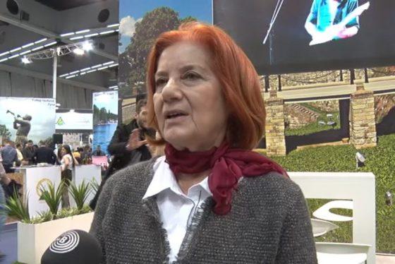 CH - Radmila Saric - podpredsednik GO Vracar thumbnail