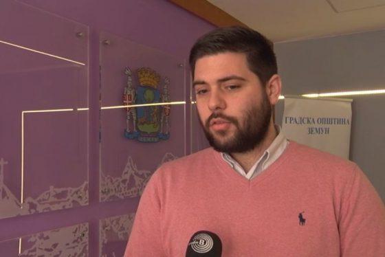 Zemun CH - uspesno preduzetnistvo - Zoran Borjan kanc. za mlade Zemun thumbnail