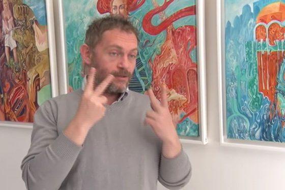 CH Vracar - Mihailo Gordic Gradska Organizacija Gluvih Beograda thumbnail