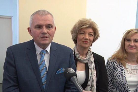 Milan Nedeljkovic - Predsednik opstine Vracar thumbnail