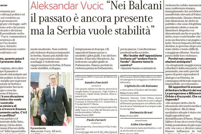 vucic ital.list republika