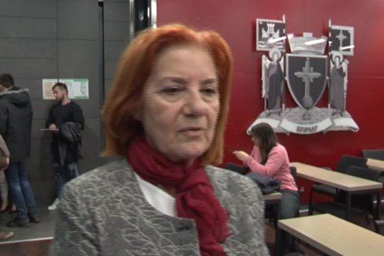Vracar CH - Radmila Saric zamenik pred.GO Vracar thumbnail