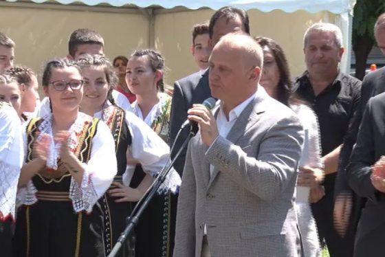 CH Vracar - Goran Vesic, Zamenik Gradonacelnika Beograda thumbnail
