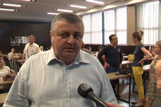 Vracar - izjava - Dragi Lukić, član Veća opštine Vračar thumbnail