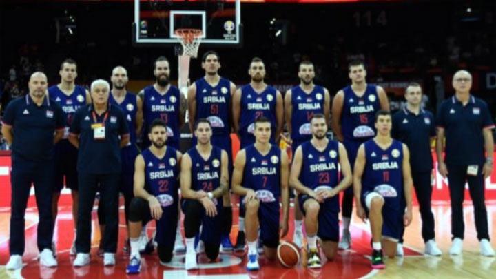Nova Ubedljiva Pobeda Srbije Plus 43 Protiv Portorika